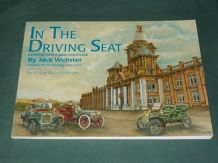 IN THE DRIVING SEAT A CENTURY OF MOTORING IN SCOTLAND (Webster 1996)